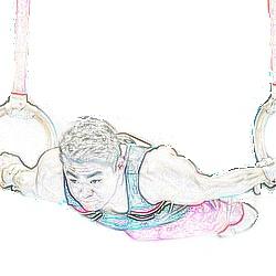 logo-rectangle-ChrisKaji - gymnast - rings